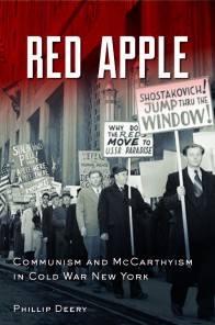 Red Apple Cover