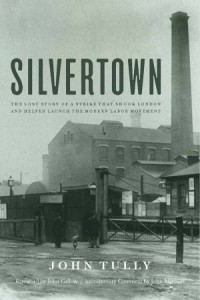 Silvertown Cover