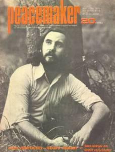 Michael Matteson, Peacemaker, Sept - Dec 1971 Vol 33 Nos 9-12. http://www.takver.com/history/matteson.htm